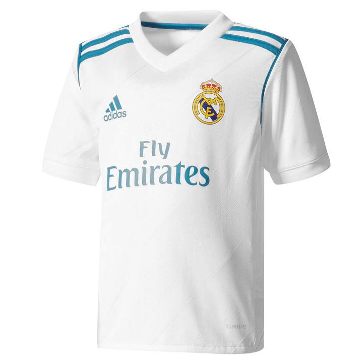 the latest e9042 945b5 Adidas Real Madrid Jerseys : Best Football Jerseys for Sale ...