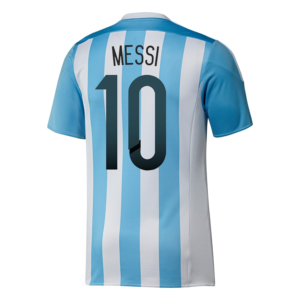argentina jersey messi