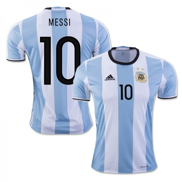 argentina messi jersey