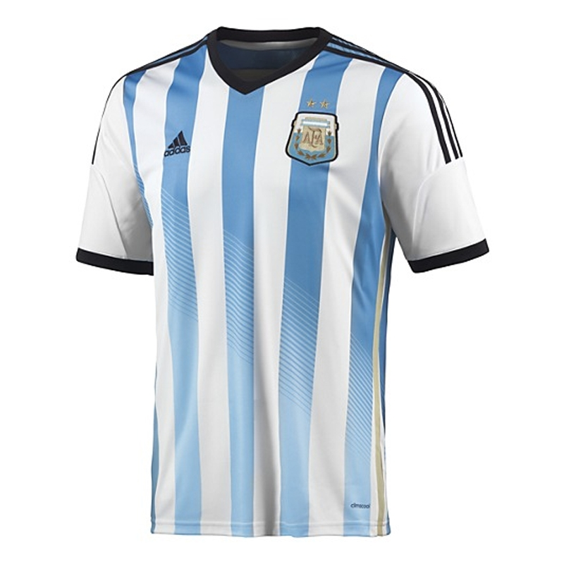 argentina soccer jersey