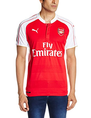 new products 0c27d e03b7 arsenal jersey 2016