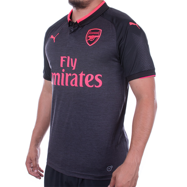 arsenal third jersey