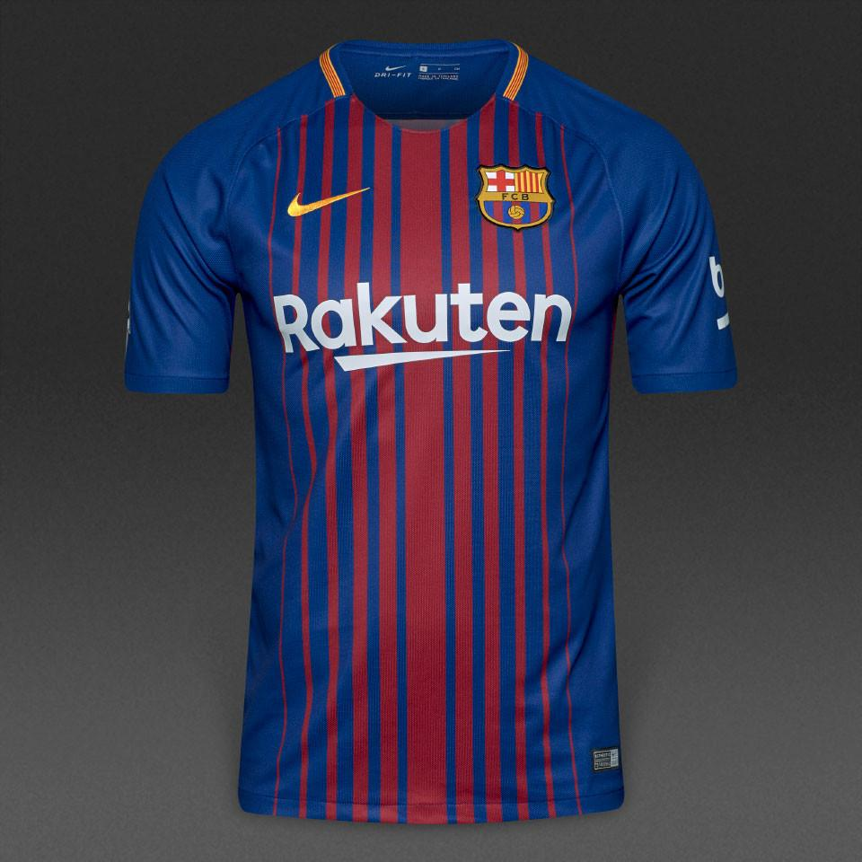 official photos afd32 40caf barcelona soccer jersey
