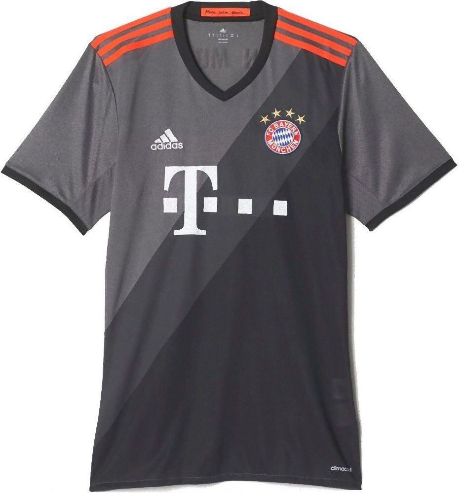 d76a33d6b Bayern Munich Away Jerseys   Best Football Jerseys for Sale ...