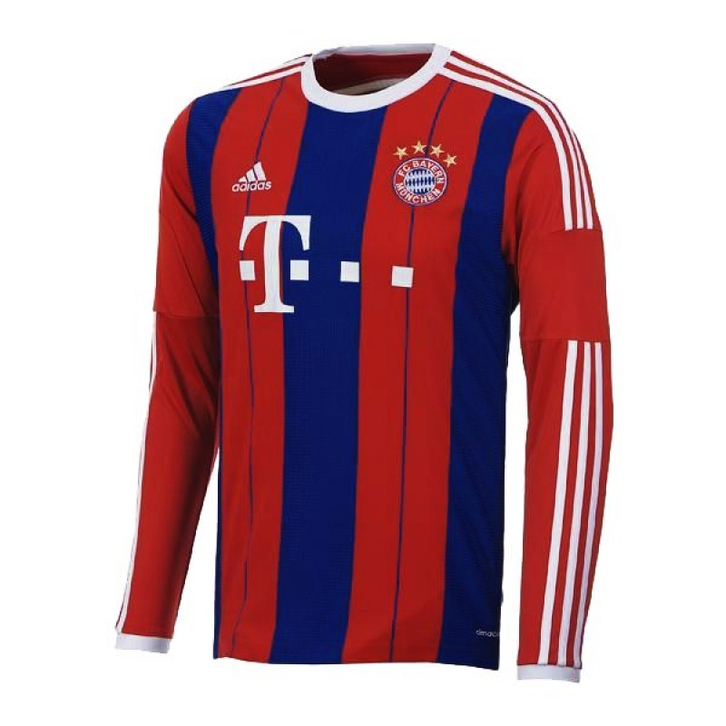 bayern munich long sleeve jersey 49feeae3c