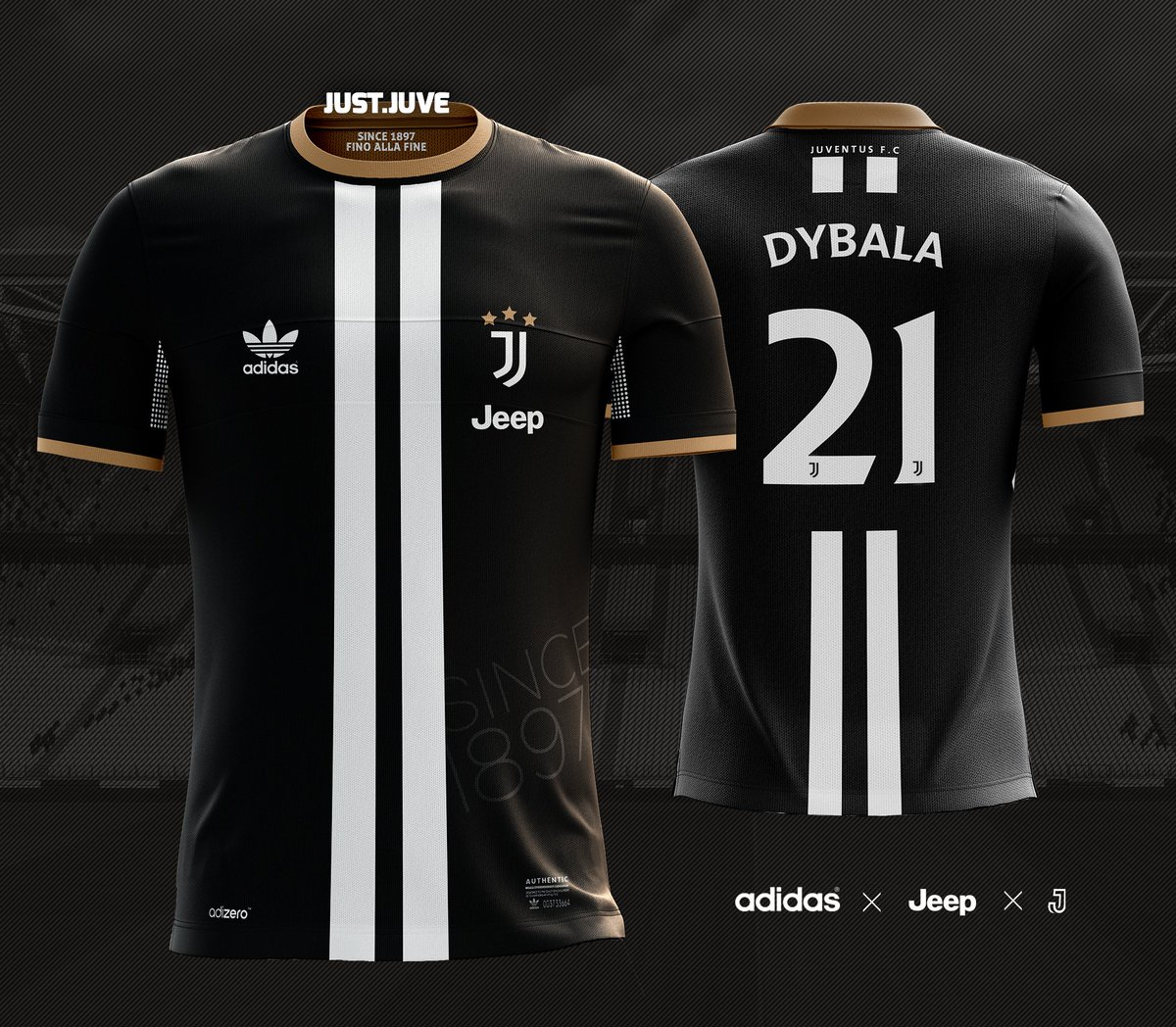 best website 6cc5e b4eac coupon code for juventus 10 dybala third long sleeves soccer ...