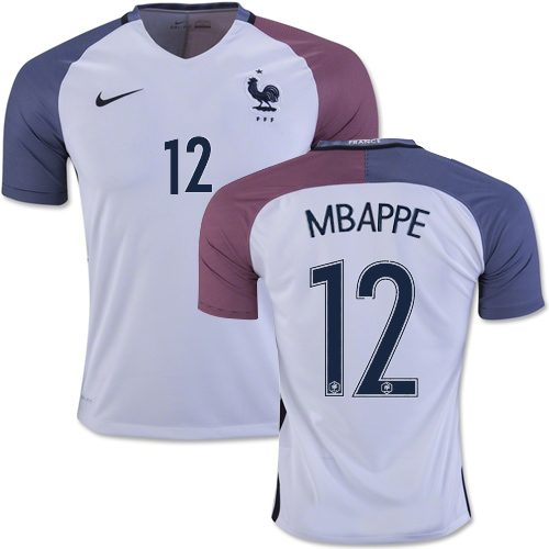 pretty nice 16b49 8b162 France : Best Football Jerseys for Sale - Winterfesthiver.ca