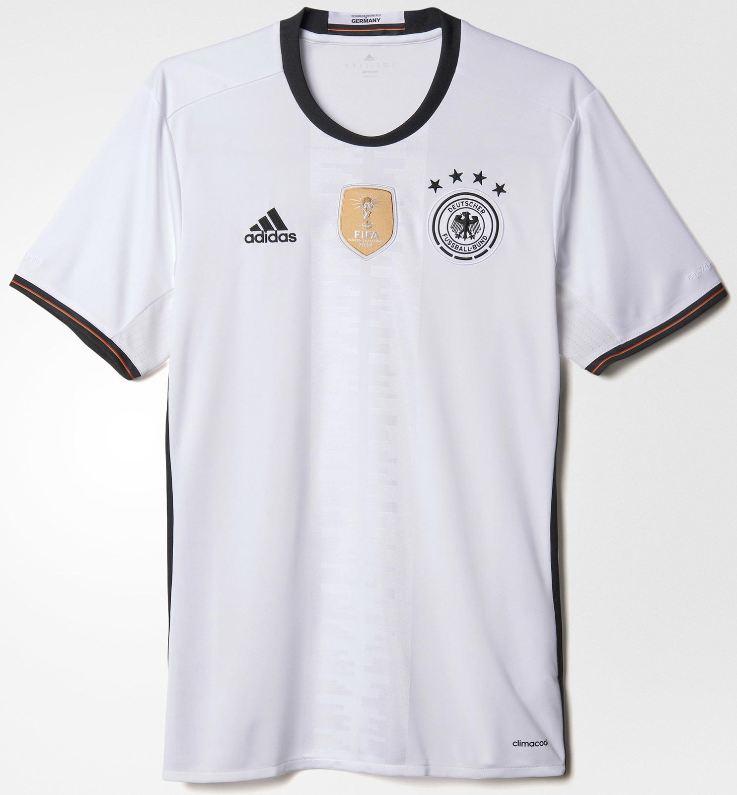 germany euro jersey