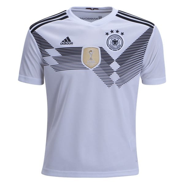 germany jersey