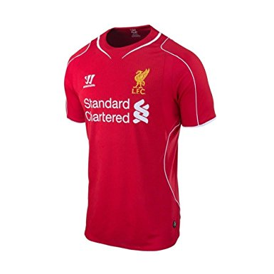 jersey liverpool 2014