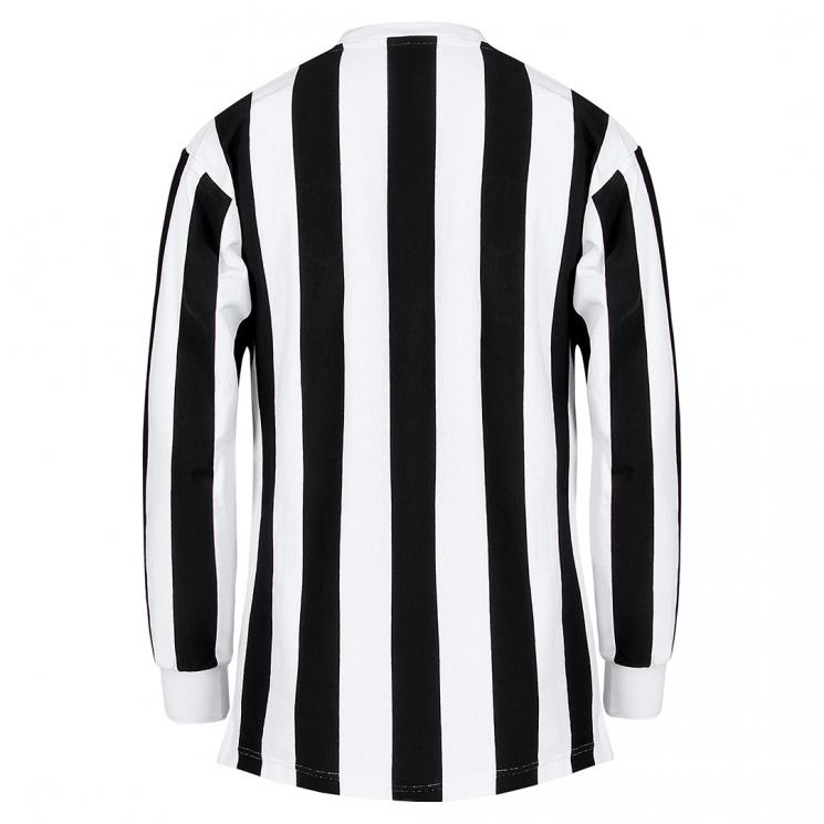 juventus long sleeve jersey