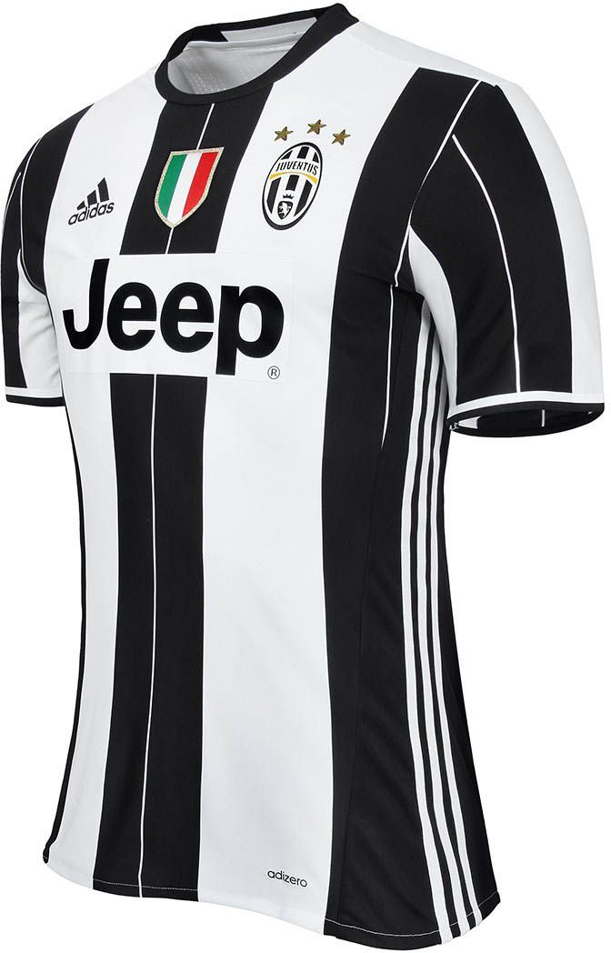 Juventus New Jerseys : Best Football Jerseys for Sale - Wint