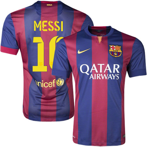 new style 13f0b 085c2 lionel messi jersey