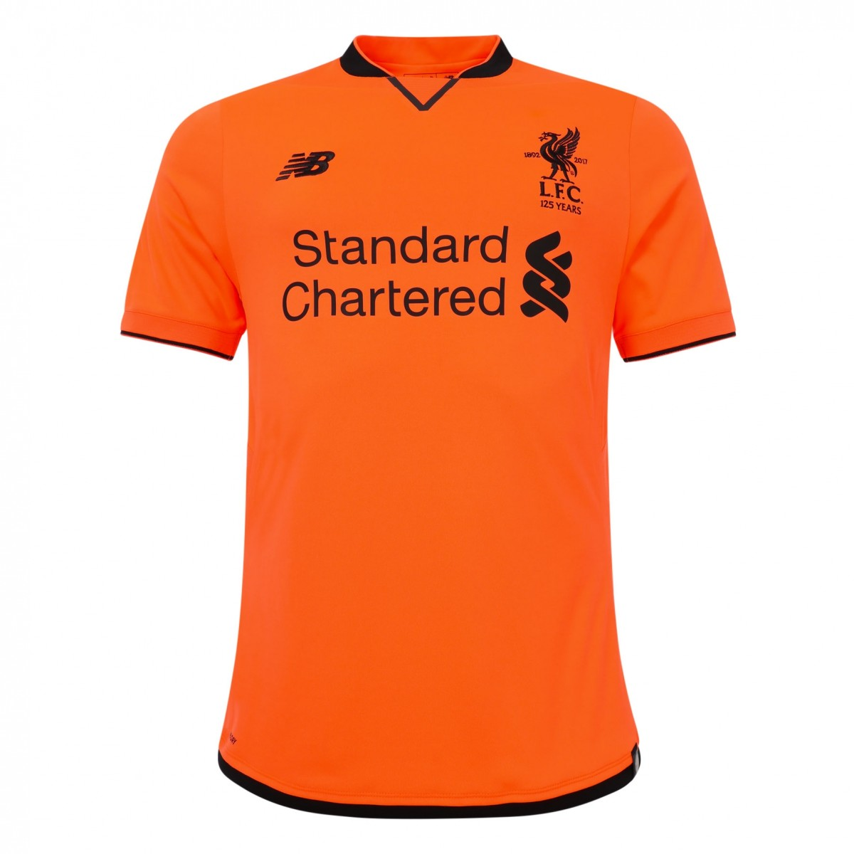 best website f242f ed536 liverpool away jersey