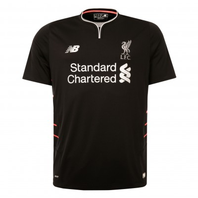liverpool fc jersey 2016 17