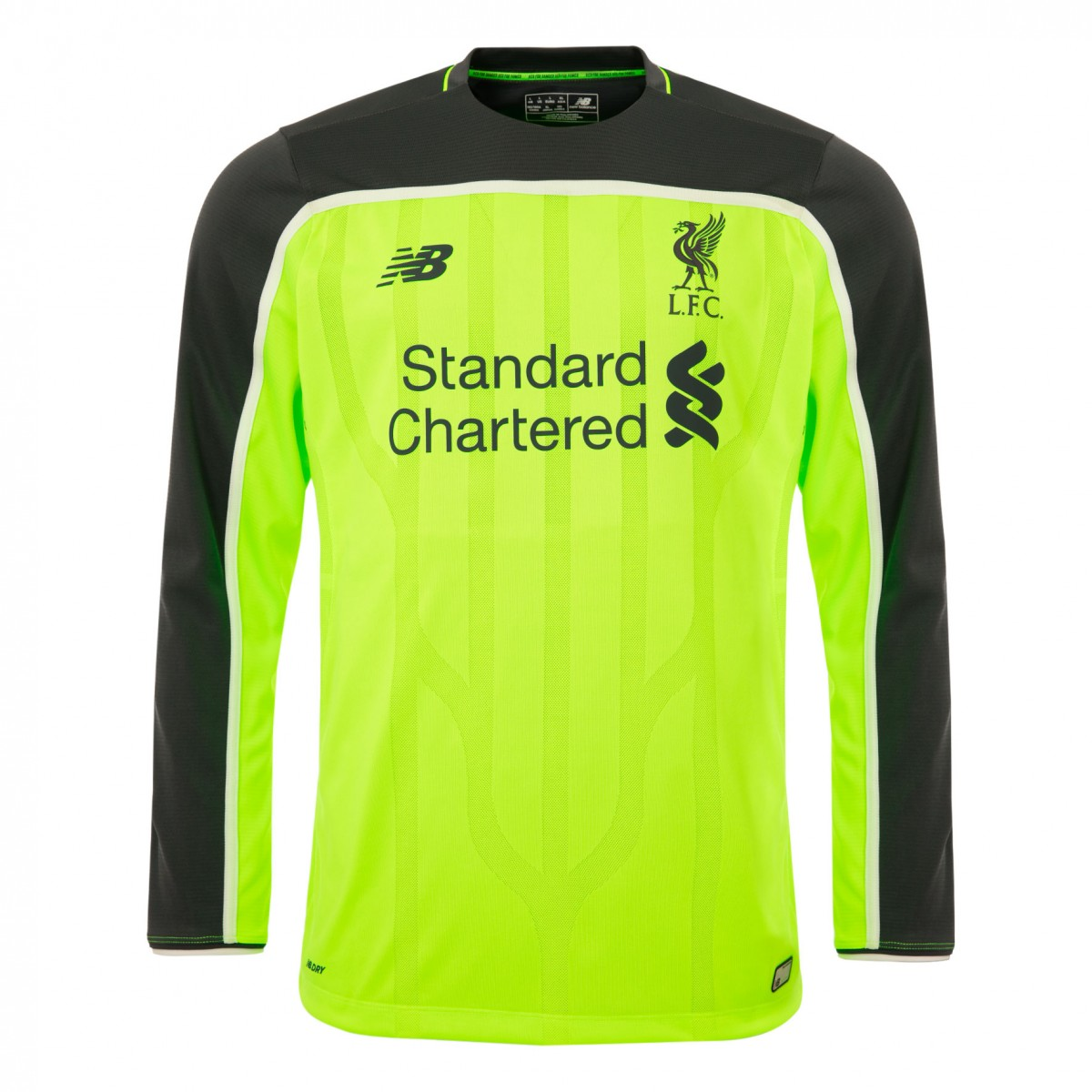the latest 5cd3c bc5ff liverpool fc long sleeve jersey