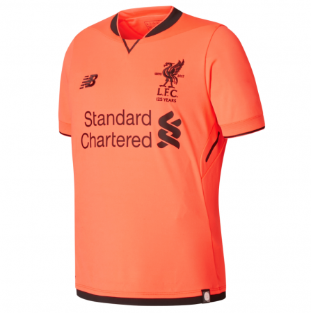 liverpool jersey 2016