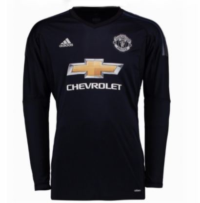 manchester united black jersey