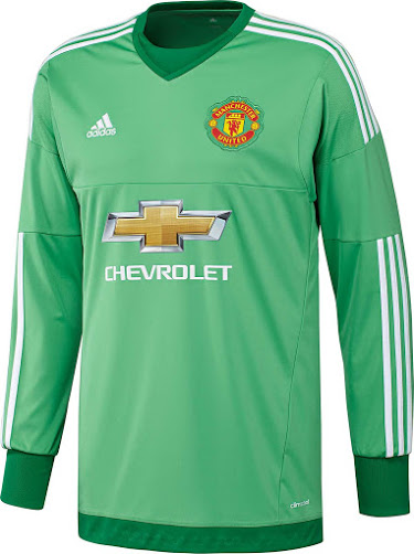 timeless design 7176c 5ccbc manchester united goalkeeper jersey