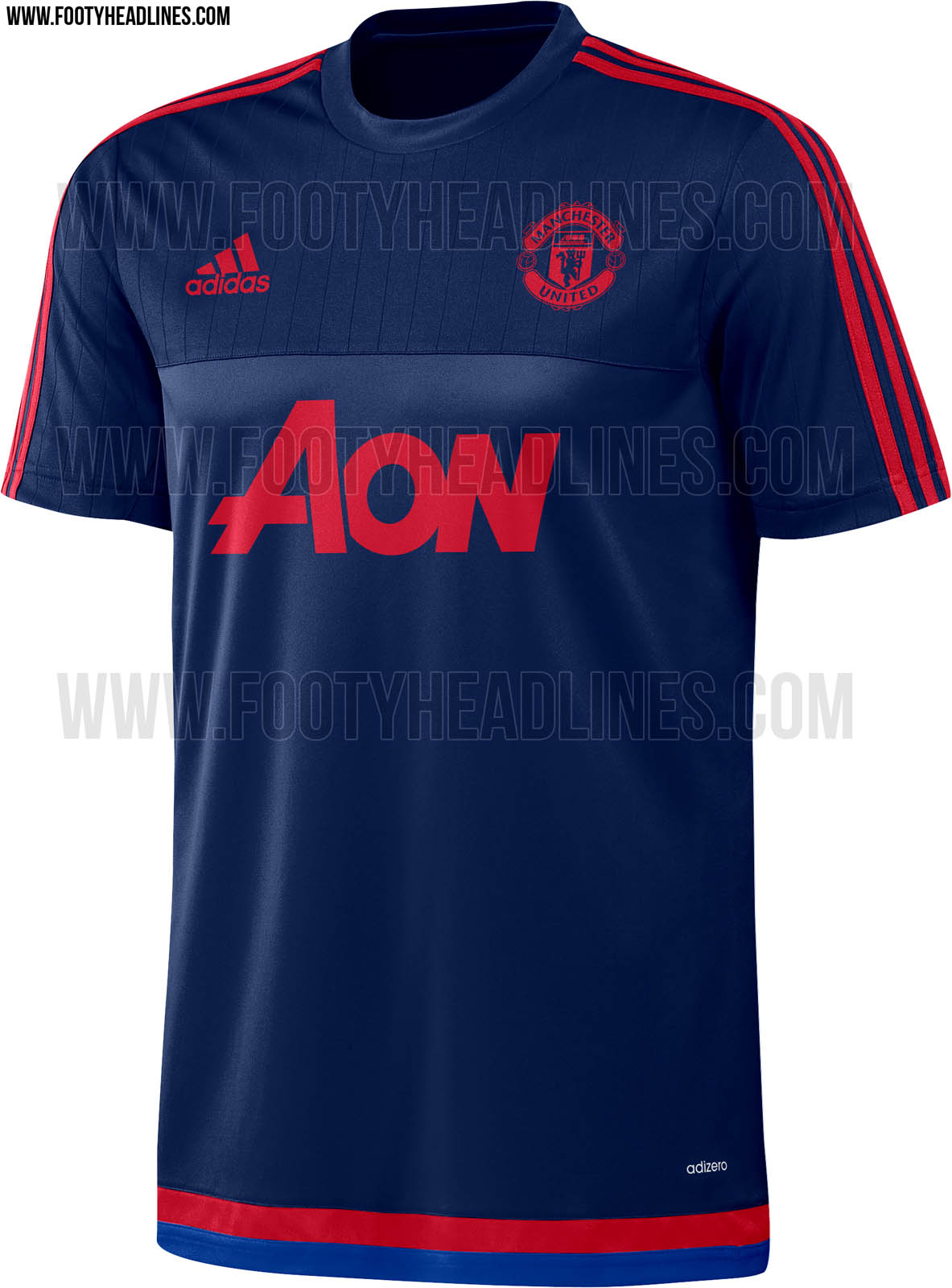 manchester united jersey 2015 16