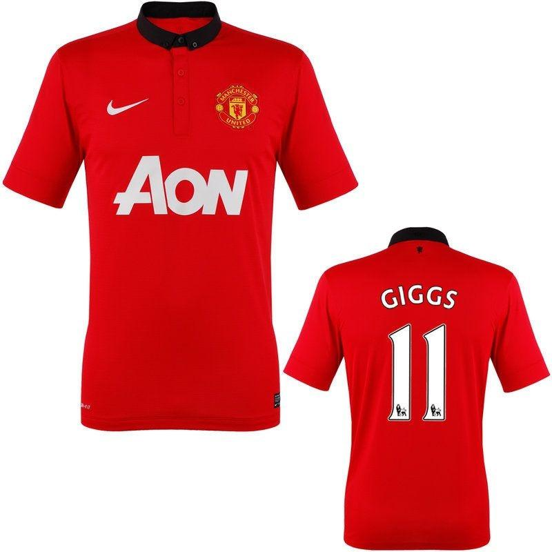 huge selection of 3cdee e477d Manchester United Jerseys : Best Football Jerseys for Sale ...