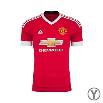 huge discount 31897 27332 manchester united soccer jersey