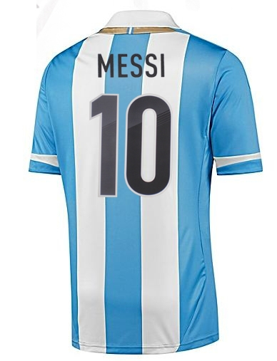 factory authentic 152d1 1eec9 messi argentina jersey