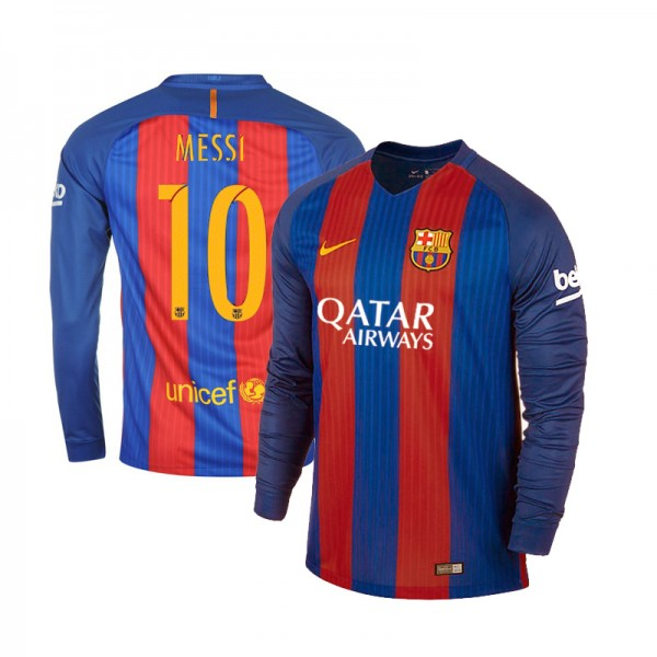premium selection f9bd7 abb36 messi barcelona jersey