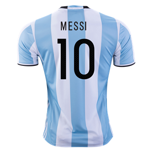 messi jersey argentina