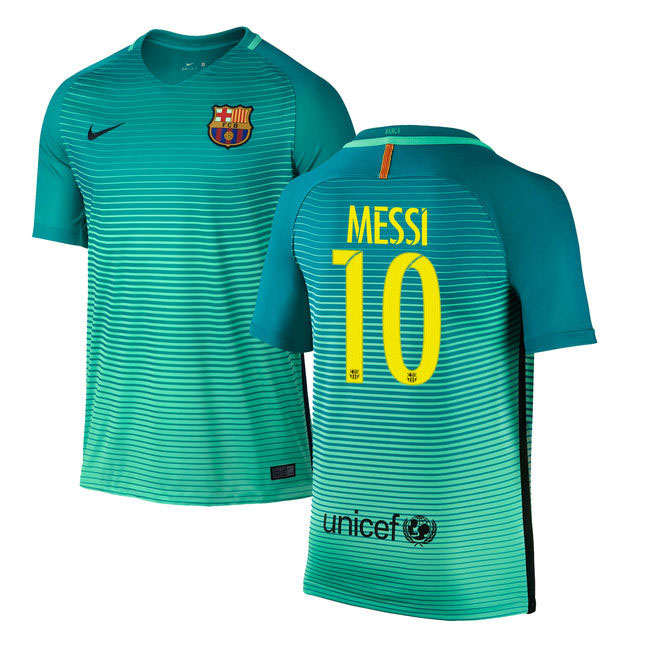 more photos 9138d abb74 messi jersey youth