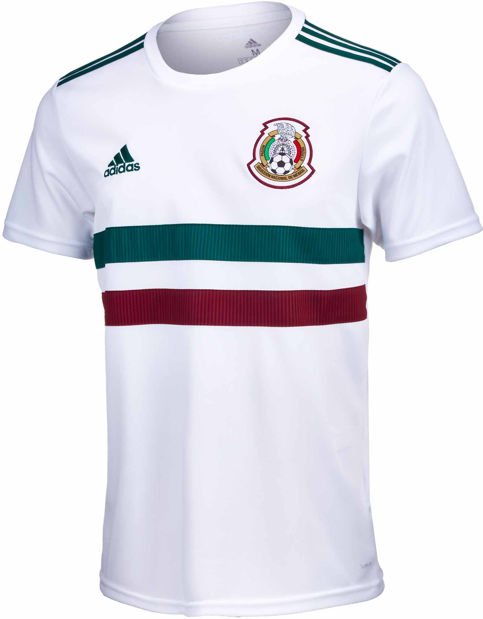 mexico jersey
