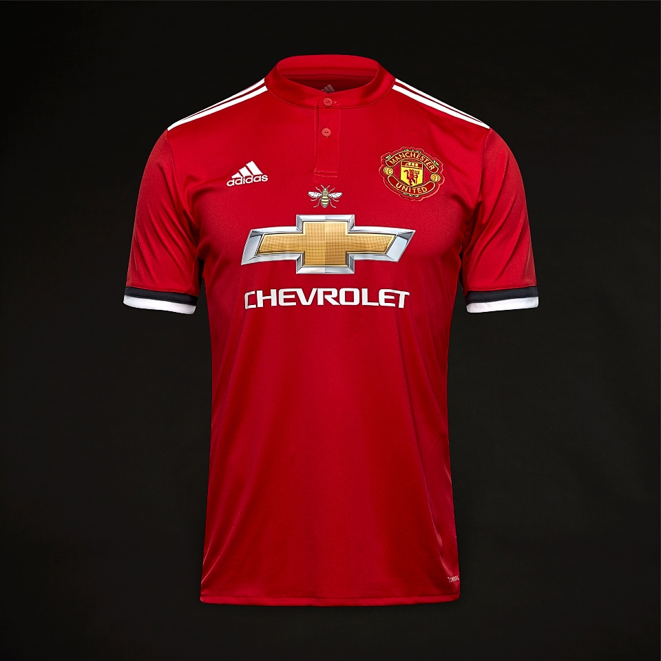 new manchester united jersey
