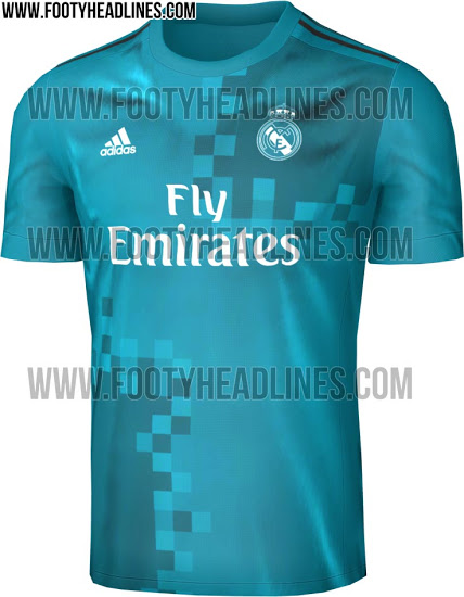 separation shoes 8f9f9 12420 New Real Madrid Jerseys : Best Football Jerseys for Sale ...