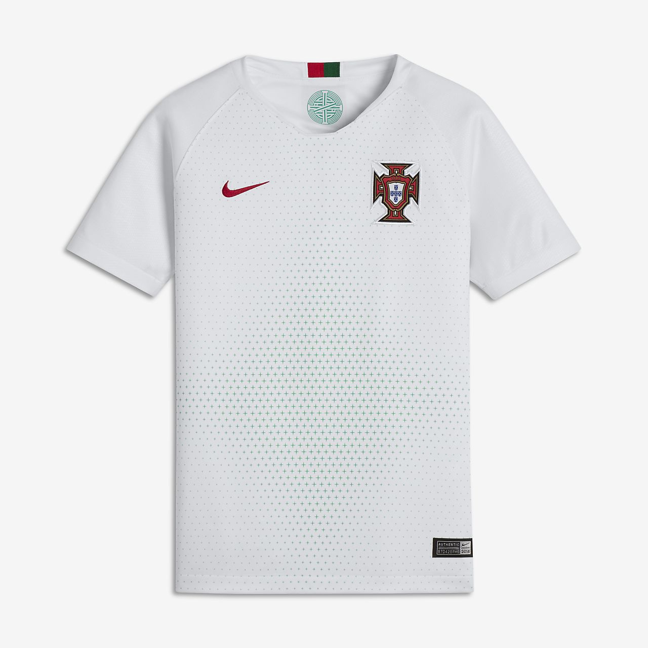nike portugal jersey