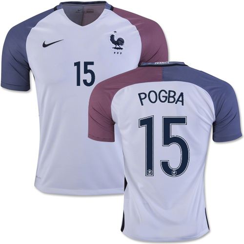 Paul Pogba France Jerseys   Best Football Jerseys for Sale ... 57aff6f3a