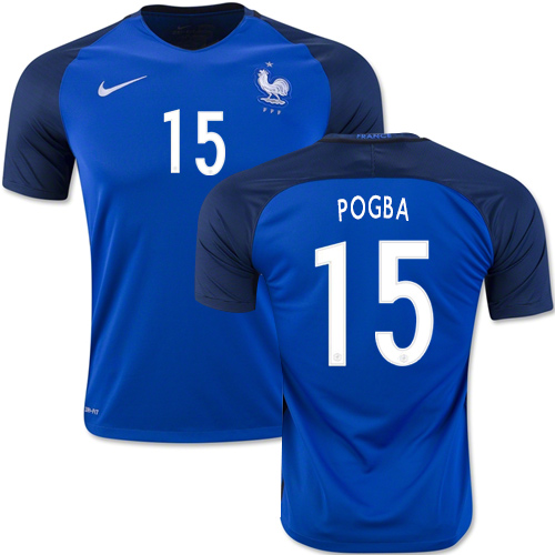 pretty nice b3fda 324ef Pogba France Jerseys : Best Football Jerseys for Sale ...