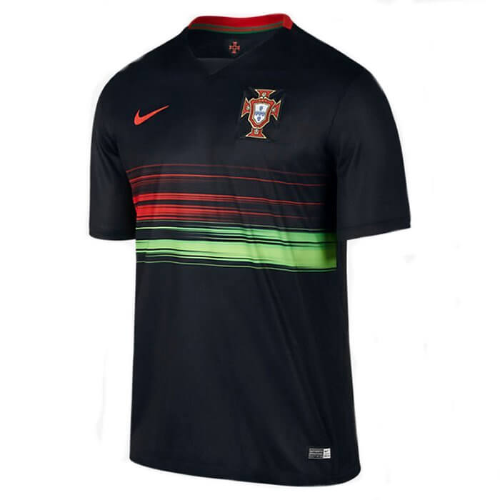portugal soccer jersey 2016