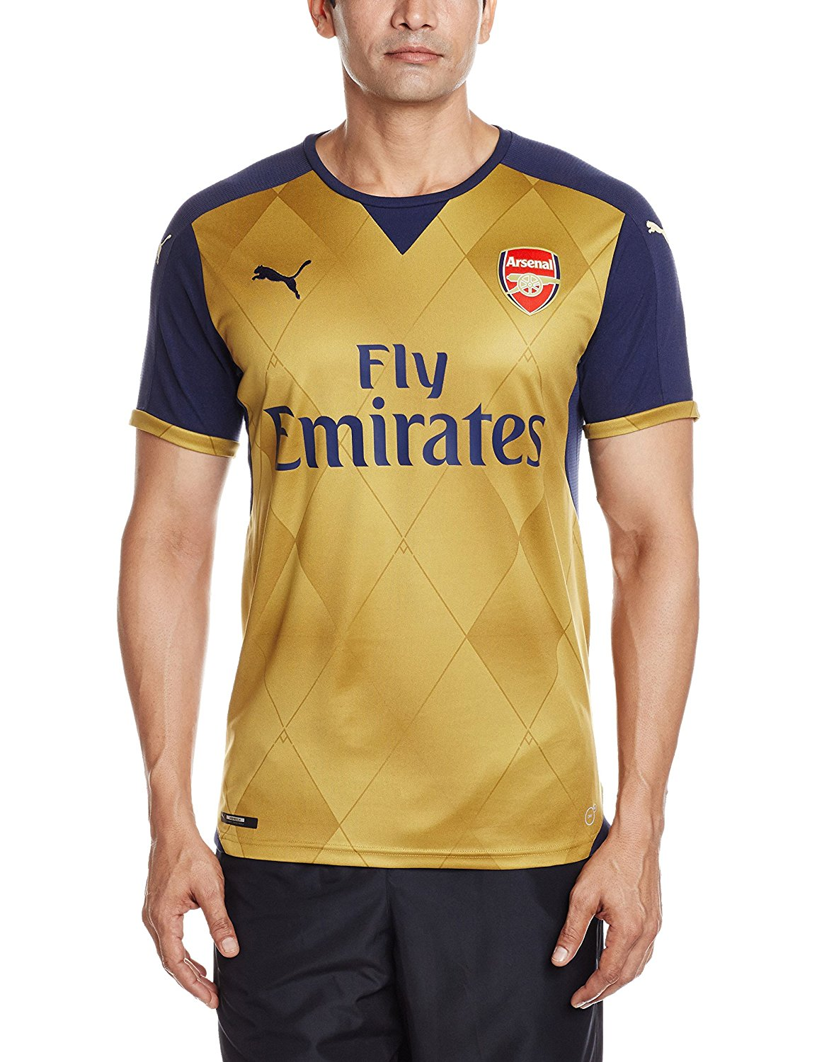 buy popular 3a6d1 e1ddf puma arsenal jersey