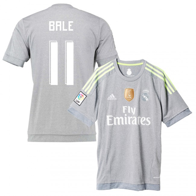 best loved 2eb71 a543e real madrid away jersey 2016