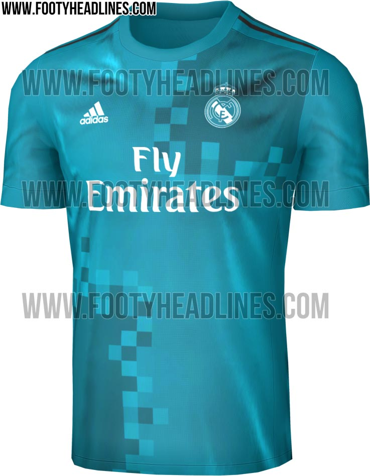 a9ed997bb9c real madrid away jersey
