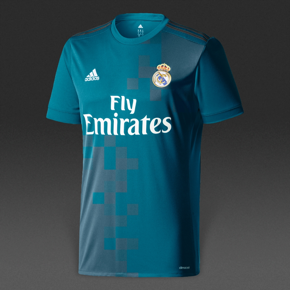 sneakers for cheap 9997c bcfcd real madrid grey jersey