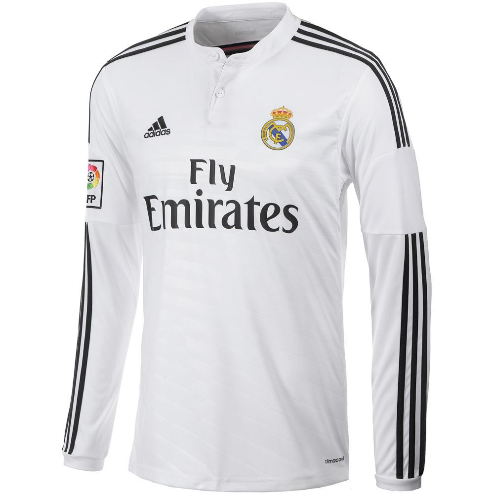 real madrid home jersey 08cd147d7