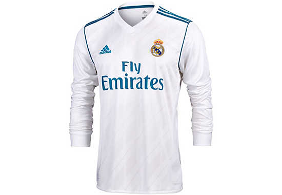 real madrid jersey 2017