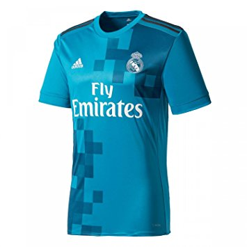 real madrid jersey 2018