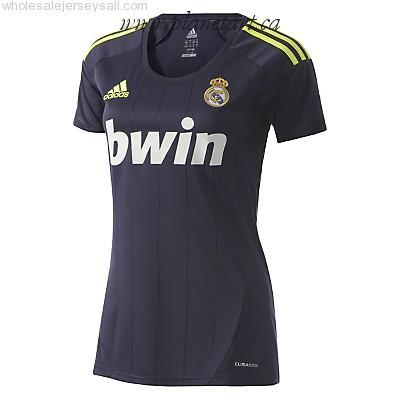 real madrid jersey canada
