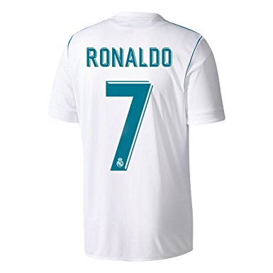 real madrid jersey ronaldo