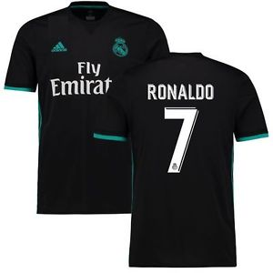 separation shoes de075 f579a real madrid jersey ronaldo