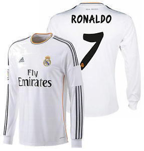 separation shoes 24b1c 2d153 real madrid jersey ronaldo