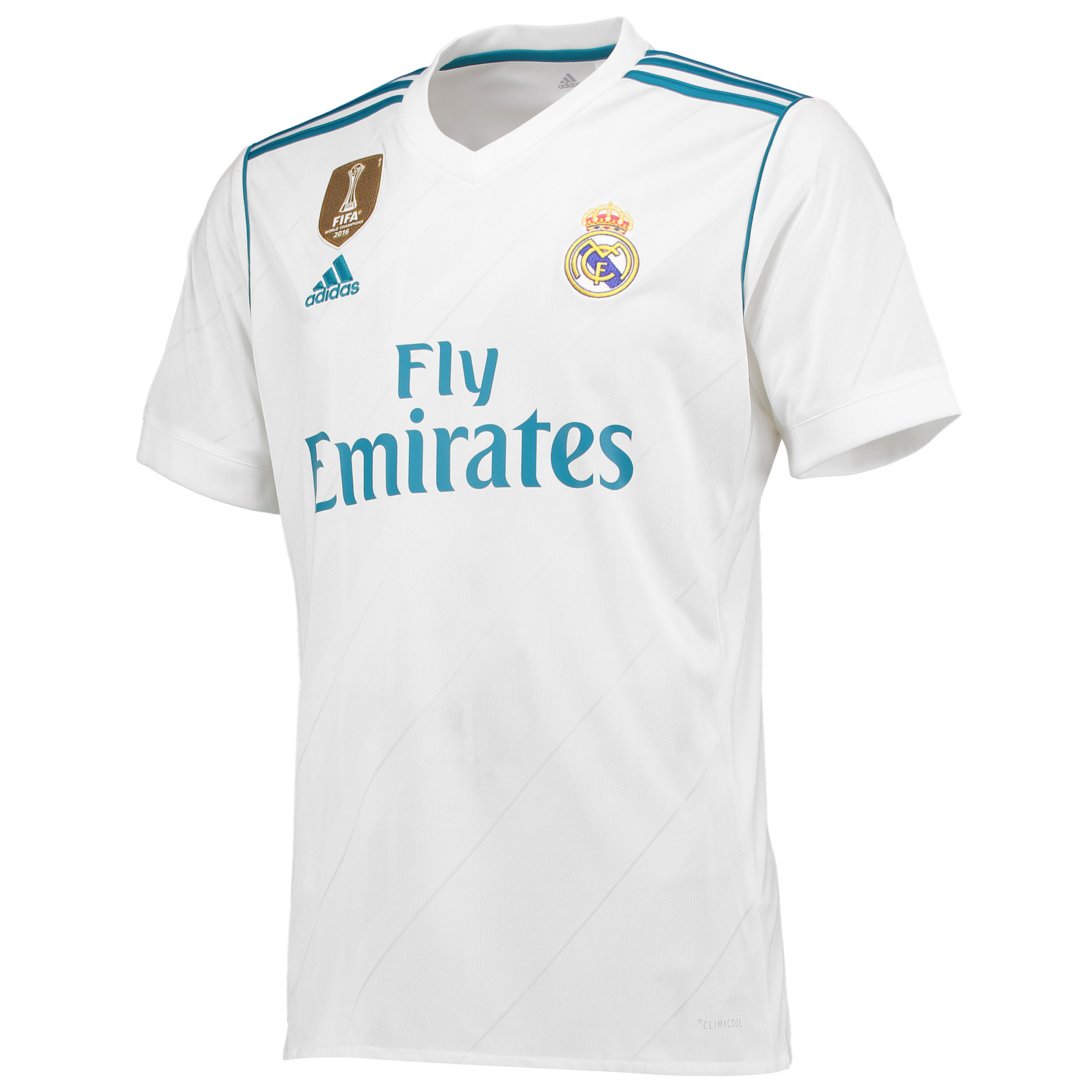 6d50348a5 real madrid jersey