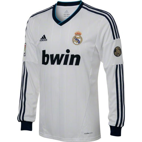c68f0303a Real Madrid Long Sleeve Jerseys   Best Football Jerseys for Sale ...